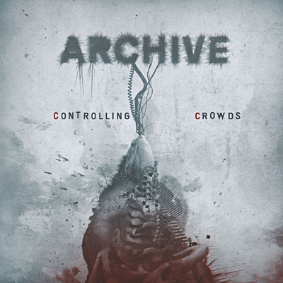 Archive - Controlling Crowds - 30/03/09