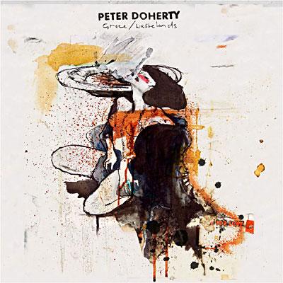 Peter Doherty - Grace/Wastelands - 17/03/09