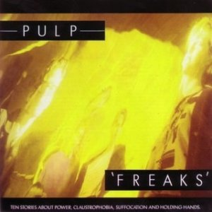Pulp - Master Of The Universe - 1987