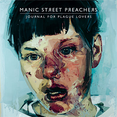 Manic Street Preachers - Journal For Plague Lovers - 18/05/09