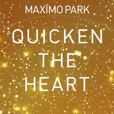Maxïmo Park - Quicken The Heart - 11/05/09