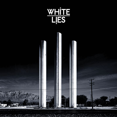 White Lies - To Lose My Life - 22/01/09