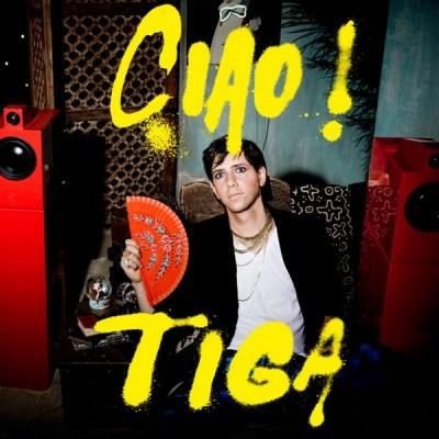 Tiga - Ciao! - 27/04/09