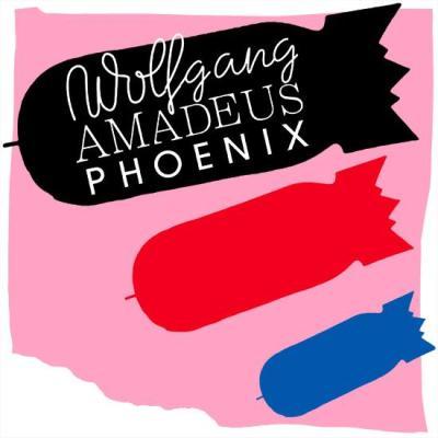 Phoenix - Wolfgang Amadeus Phoenix - 25/05/09