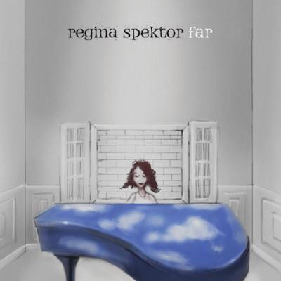 Regina Spektor - Far - 22/06/09