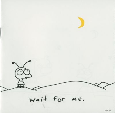 Moby - Wait For Me - 29/06/09