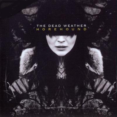 Te Dead Weather - Horehound - 13/07/09