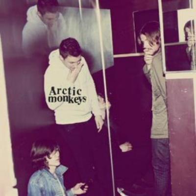 Arctic Monkeys - Humbug - 24/08/09