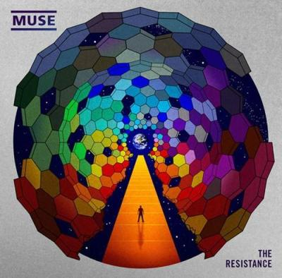 Muse - The Resistance - 14/09/09