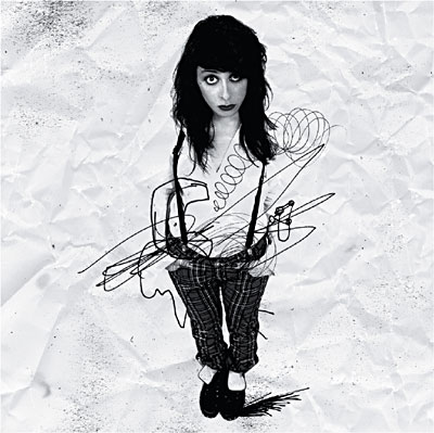 Carmen Maria Vega - EP. - 12/10/09