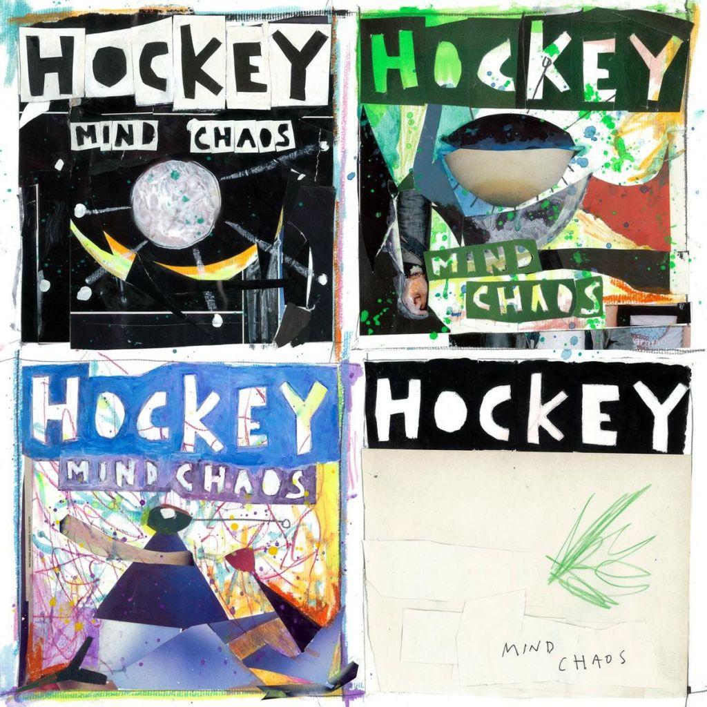 Hockey - Mind Chaos - 28/09/09