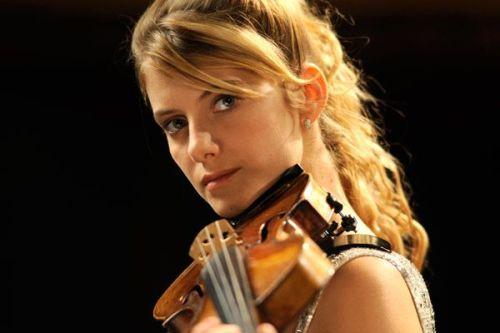 Mélanie Laurent - Le Concert
